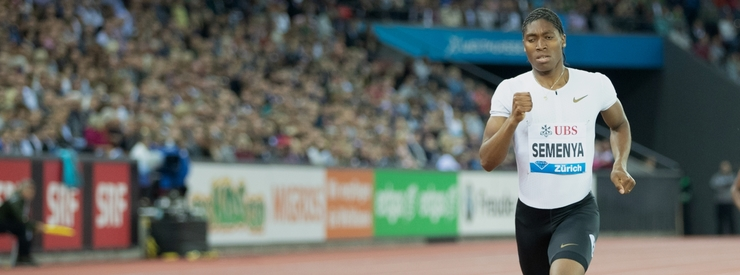 Caster Semenya: Comments on the Judgement of the Swiss Federal Tribunal