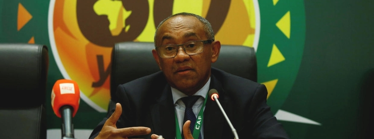 Agenda for the Upcoming CAF Executive Committee Meeting