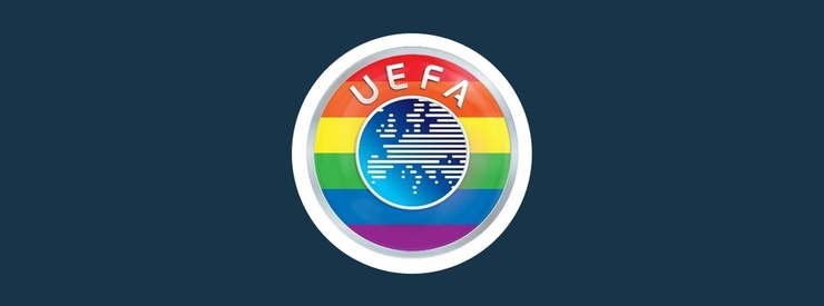 UEFA Reacts to Rainbow Colors Controversy