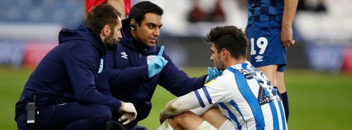 FIFA Announces Concussion Substitutes Trials