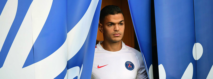 The PSG had the right to keep Hatem Ben Arfa away