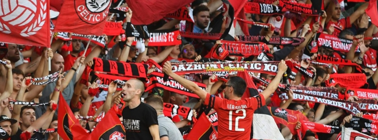 UEFA Opens Proceedings Against French Club Stade Rennais