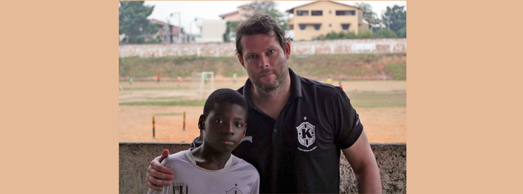 Interview with Tommy Nielsen, Founder of Karanba