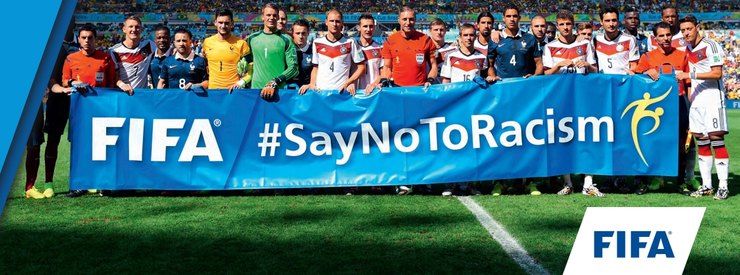 FIFA Issues Circular Letter on Anti-Discrimination Measures