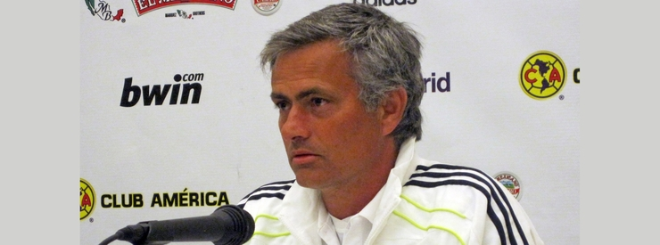 José Mourinho Agrees Tax Fraud Settlement with Spanish Authorities