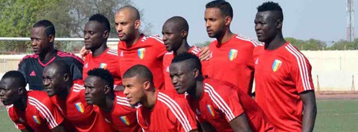 FIFA Lifts Chadian FA Suspension