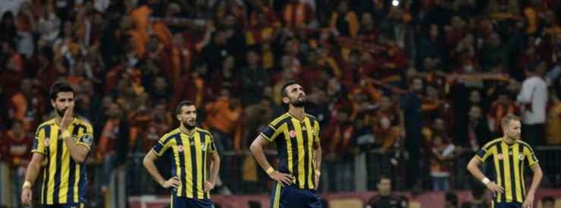 UEFA Sanctions Fenerbahçe For Non-Compliance with Settlement Agreement