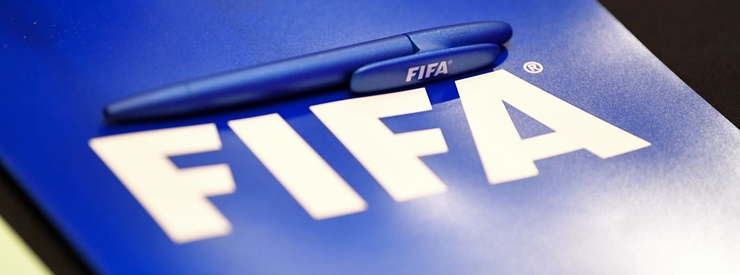 FIFA Ethics Committee Bans Three Former CONMEBOL Officials