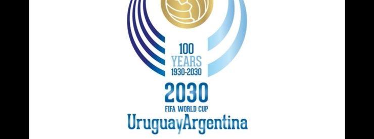 Uruguay and Argentina are candidates to host the 2030 World Cup