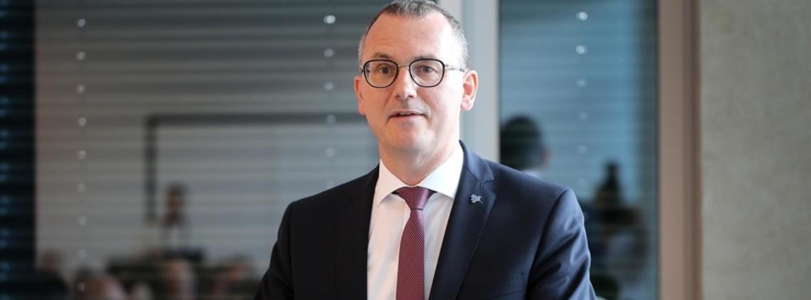 Hugo Quaderer Reelected in Liechtenstein
