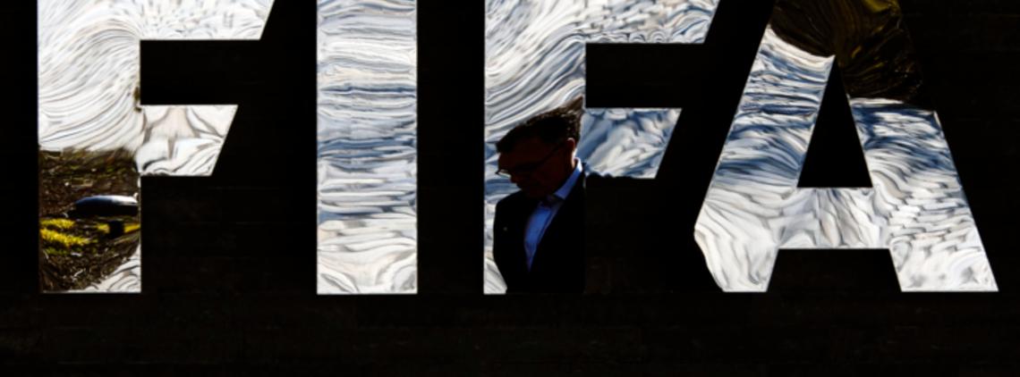 Football Leaks:FIFA react