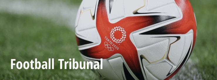 Reminder: FIFA New Procedural Rules to Enter into Force on 1 October 2021