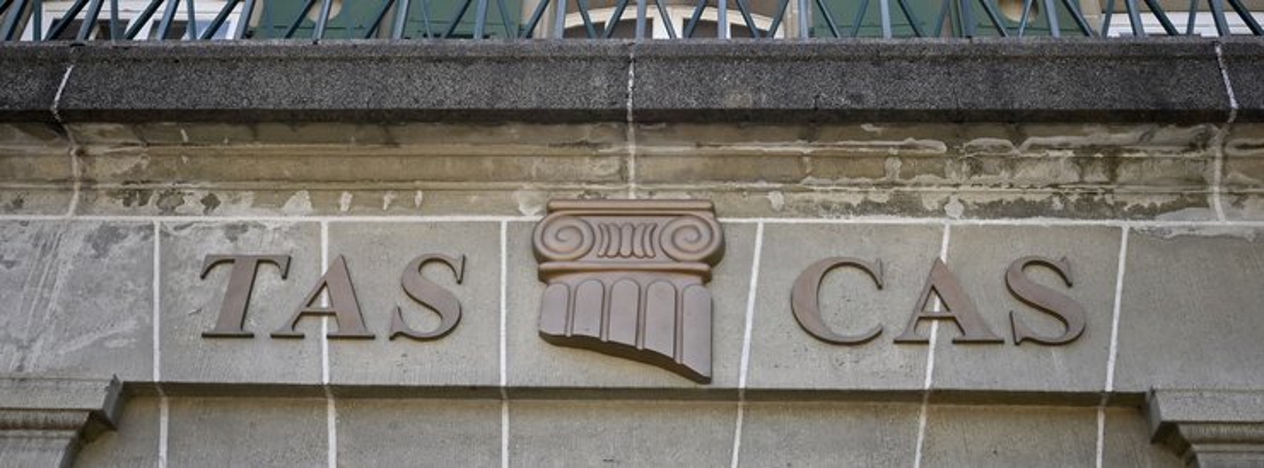 Disciplinary Measure and Principle of Legality: Reminder of Certain Principles Through Recent CAS Awards