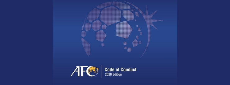 AFC Code of Conduct - 2020 Edition