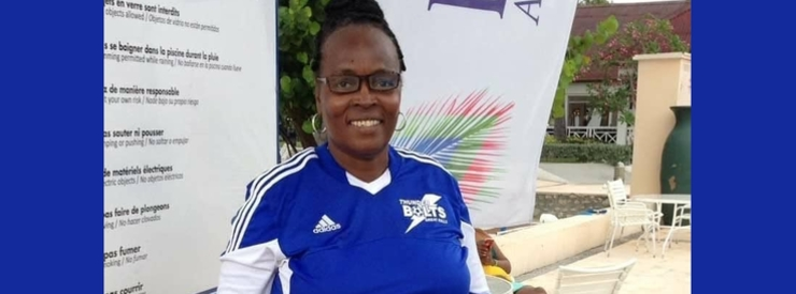 Sexual Abuses in Haiti: FIFA Ethics Committee, 23 April 2021, no. 10/2020, Nella Joseph