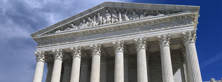 U.S. Supreme Court Overturns Federal Ban on Sports Gambling