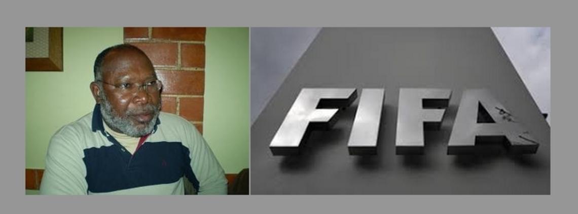 FIFA Ethics Committee bans former President of the São Toméan Football Association