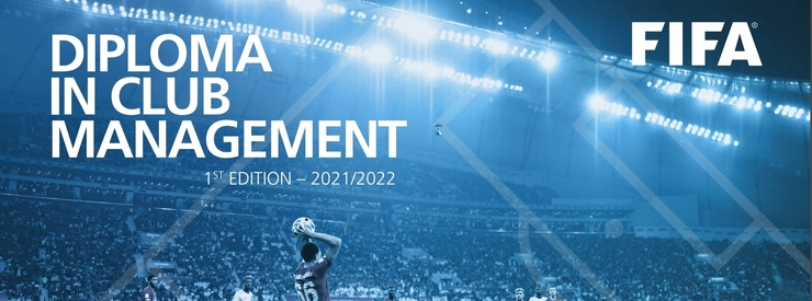 FIFA Launches its Diploma in Club Management
