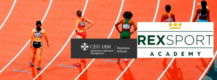 Rex Sport and CEU Open Applications for their Master in International Sports Law Program