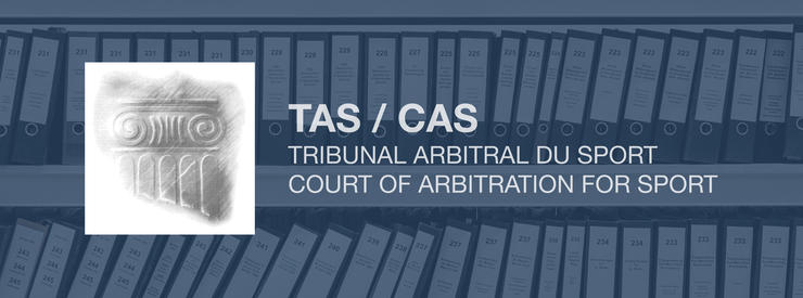 Res Judicata: CAS 2019/A/6436 Nathan Joel Burns v. FIFA and AEK Athens FC