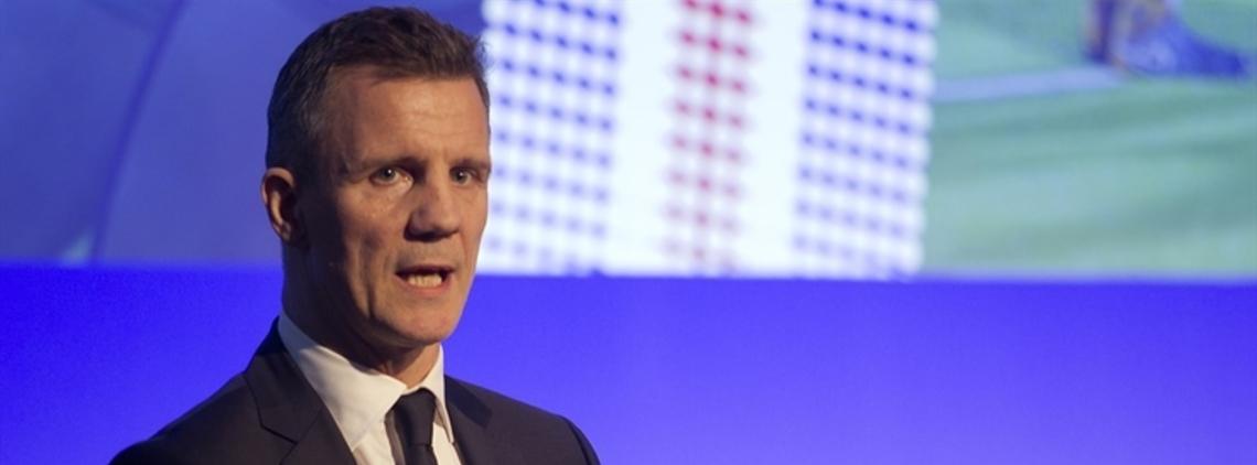 GuðniBergssonre-elected as President of the Football Association of Iceland