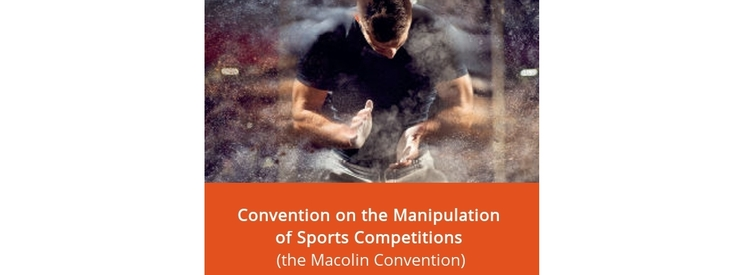 Macolin Convention enters into force