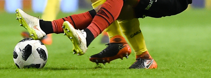 Criminal and civil Liability of Football Players