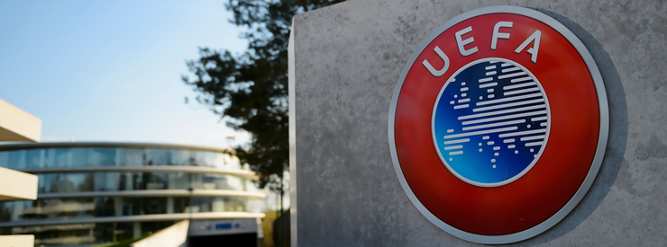 Agenda for the Upcoming UEFA Executive Committee Meeting