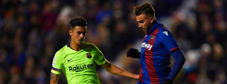 FC Levante's Appeal concerning the Copa del Rey Match against FC Barcelona is Finally Resolved
