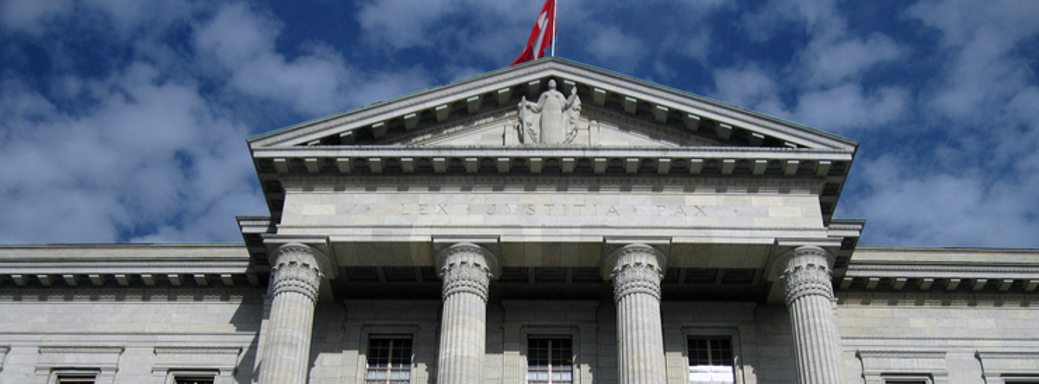 The Guerrero Saga: Swiss Federal Tribunal, 4 March 2019, no. 4A_318/2018