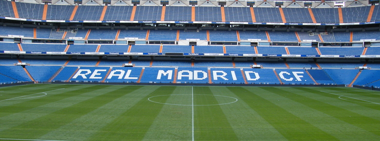 EU General Court Rules thatReal Madrid did not Benefit from State Aid