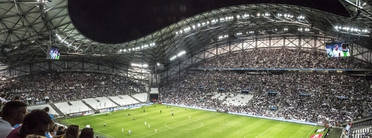 UEFA Sanctions Olympique de Marseille for Breaching the UEFA Financial Fair Play Regulations