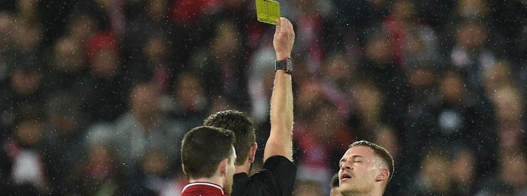 UEFA Issues four New Disciplinary Decisions Following its Competitions