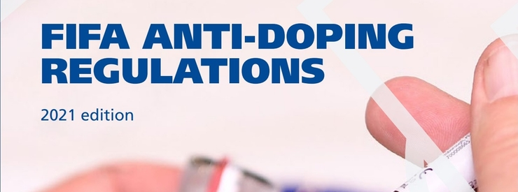FIFA Anti-Doping Regulations - Ed 2021