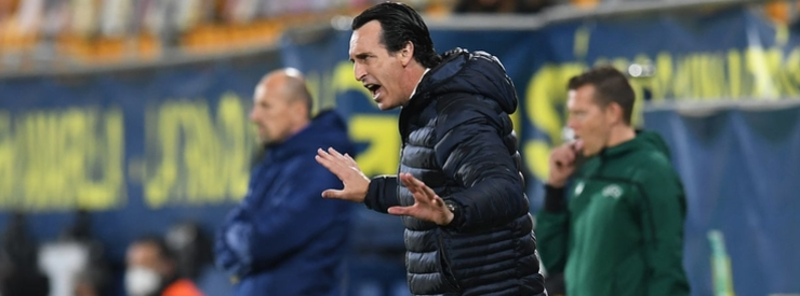 UEFA Appeals Body Confirms Disciplinary Decision Against Villarreal FCand Unai Emery