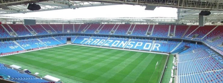 CAS Dismisses Appeal Filed by Turkish Club Trabzonspor