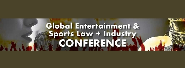 Global Entertainment & Sports Law + Industry Conference Presented by the Miami University
