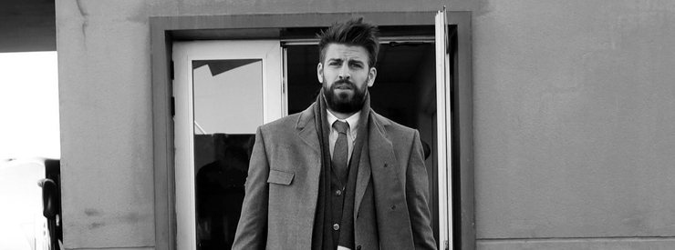 Piqué's Football Empire