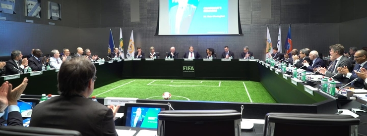 FIFA Announces a Series of Reform Proposals Concerning the New Football Agents' Regulations