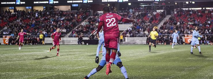 Concacaf will not Authorise Ottawa Fury to Play in the USL Next Season