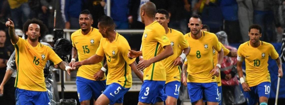 TPOin Brazil