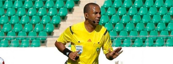 The Moroccan FA Bans a Referee for Life after Making Gross Refereeing Errors