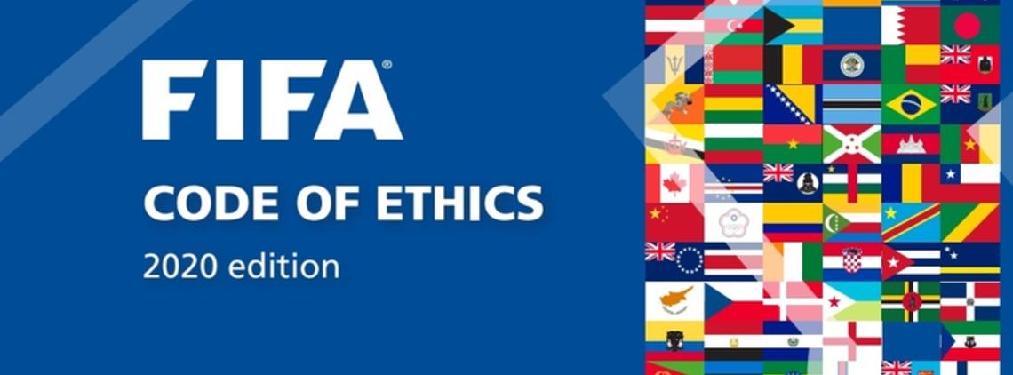 FIFA Code of Ethics - Ed 2020