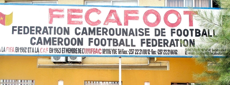 CAS Rules that Cameroon FA Cannot Suspend the National Football League