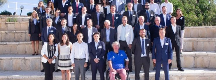 UEFA hosts Disciplinary Workshop in Cyprus