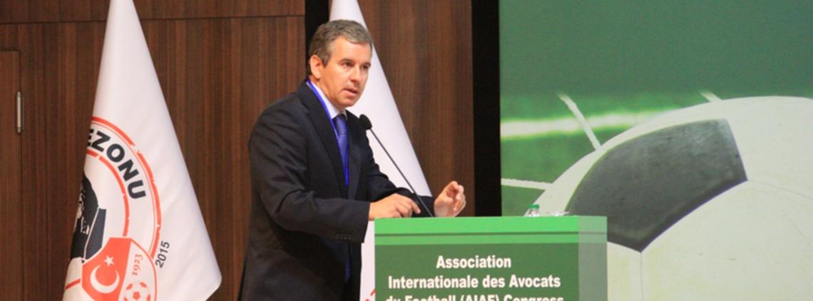 TheCésar Peixoto case - Compensation for Illicit Dismissal of a Football Player