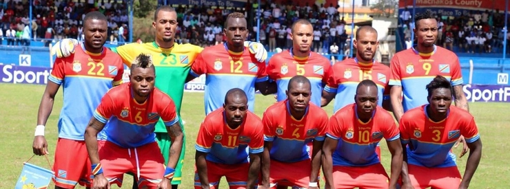 The Adjunct General Secretary of the Congolese FA has been Removed from Office