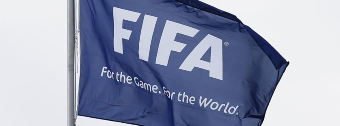 FIFA Circular no. 1709, 13 February 2020