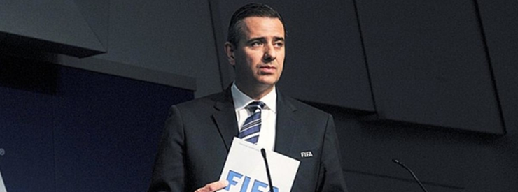 FIFA Ethics Committee Bans the former FIFA Deputy Secretary-General
