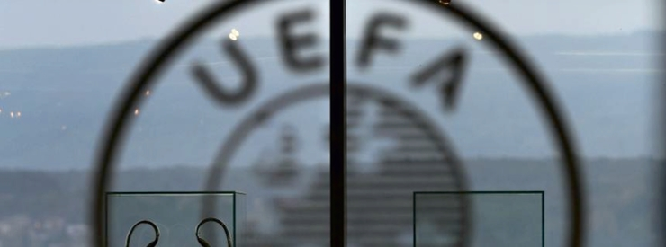 The Adjudicatory Chamber of the UEFA Club Financial Control Body, 2013-2015
